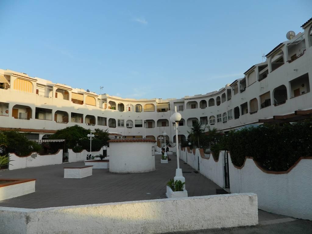 Bilocale in Via Gramsci, Rometta
