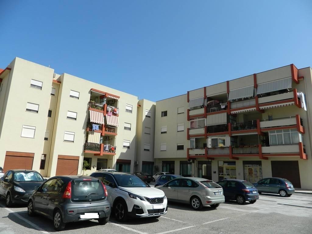 Quadrilocale in Via Nazionale, Rometta