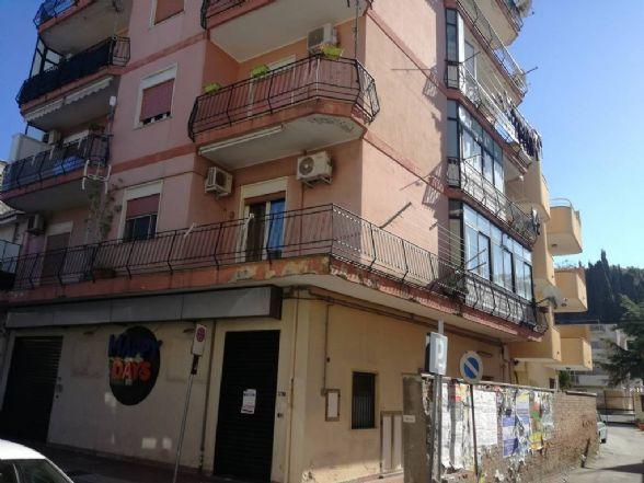 Trilocale in Via Nazionale 368, Villafranca Tirrena