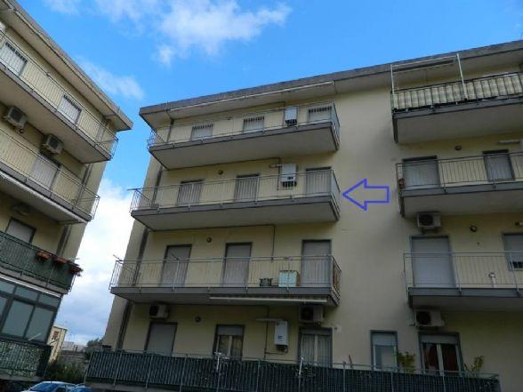 Trilocale in Vico Iii Nazionale 4, Monforte San Giorgio