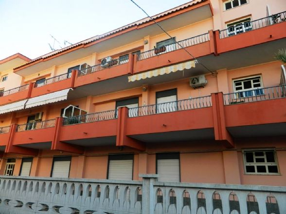 Trilocale in Via Dei Marinai 15, Villafranca Tirrena