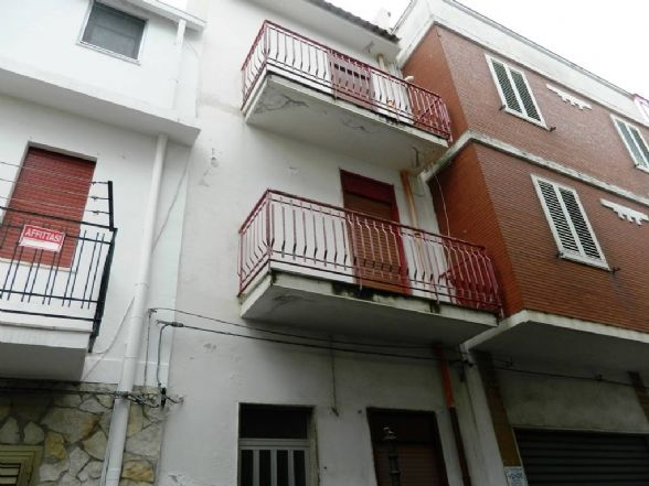 Casa singola in Via Maniscalco, Spadafora