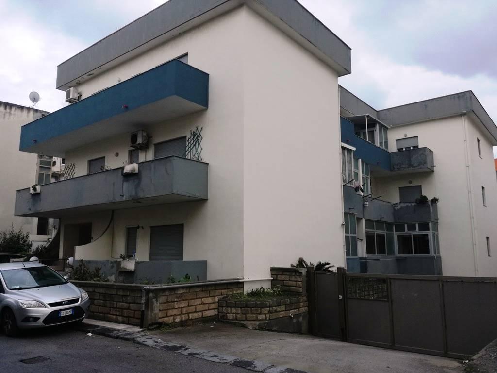 Quadrilocale in Via Scandurra, Venetico