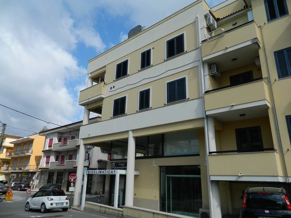 Trilocale in Ss113, Venetico