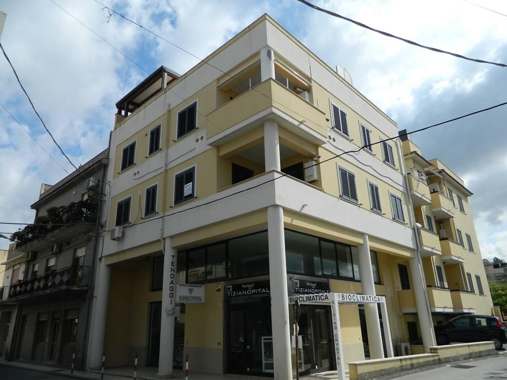 Appartamento in vendita a Venetico, 3 locali, zona tico Marina, prezzo € 110.000 | PortaleAgenzieImmobiliari.it
