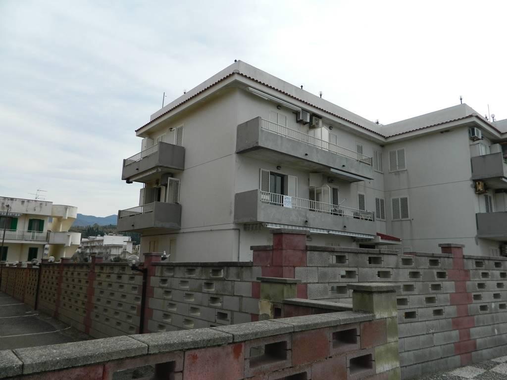 Trilocale in Via Margi 46, Villafranca Tirrena