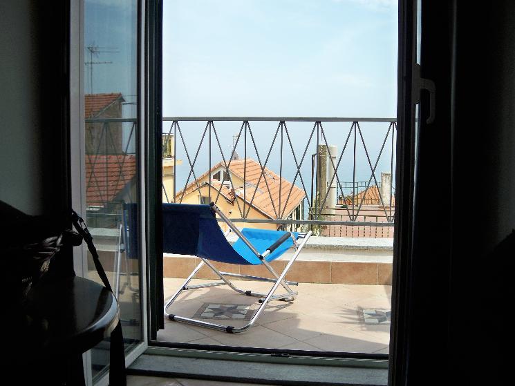 Appartamento indipendente, Alassio, ristrutturato