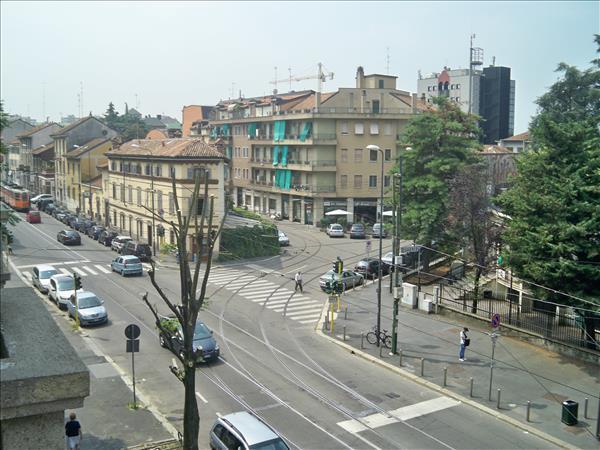 Bilocale in Via Ripamonti, Chiesa Rossa, Cermenate, Ripamonti, Milano