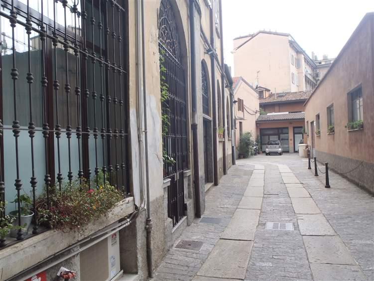 Loft in Piazza Baiamonti, Garibaldi, Isola, Maciachini, Milano