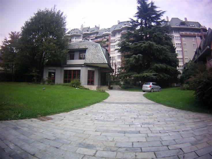 Villa in Via Ippodromo, Lotto, Novara, S. Siro, Milano