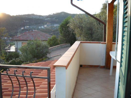 Appartamento indipendente in Località Voze, Voze, Noli