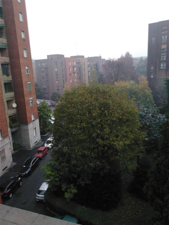 Trilocale, Bande Nere , Primaticcio , Inganni, Milano, ristrutturato