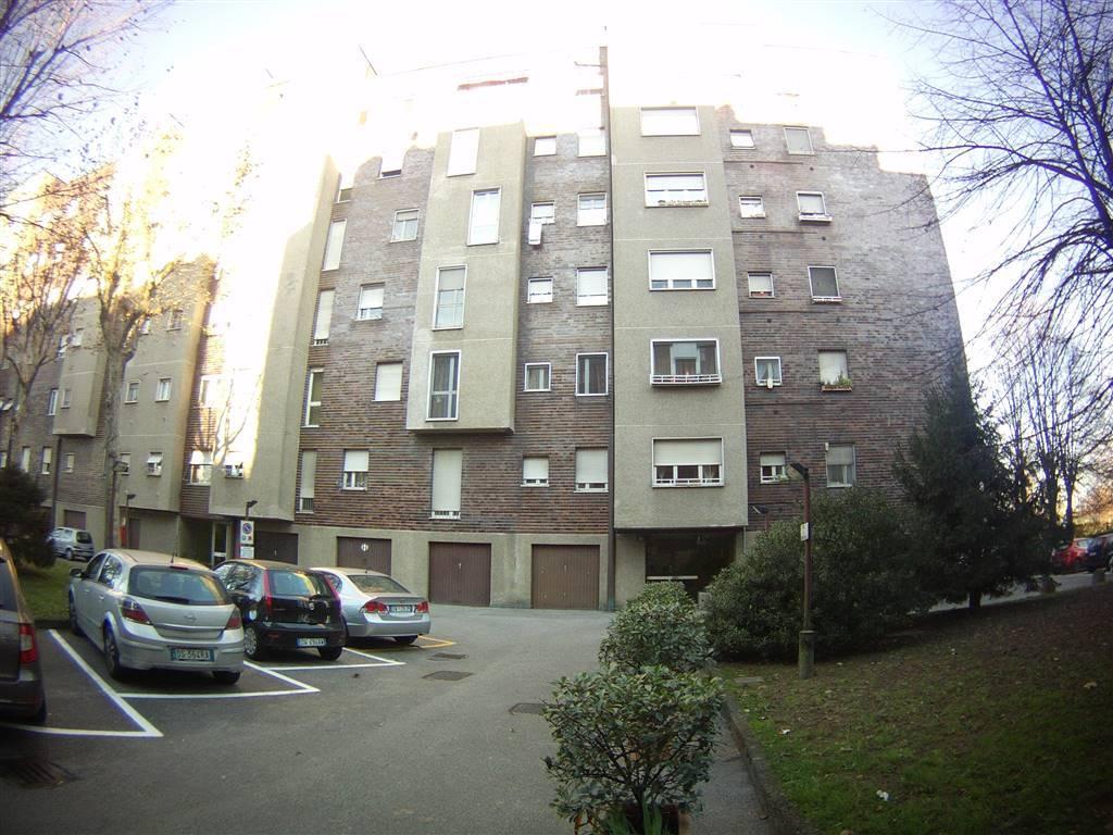 Bilocale, Cesano Boscone
