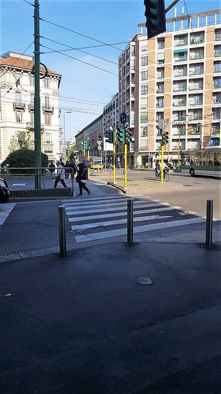 Trilocale in Via Ranzoni, De Angeli, Vercelli, Washinghton, Milano