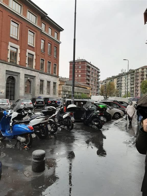 Bilocale, Barona, Giambellino, Lorenteggio, Milano, in ottime condizioni