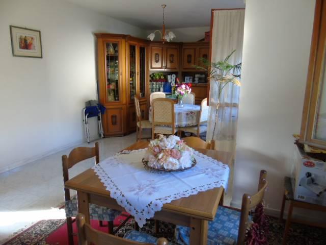 Appartamento in Via Badette, Tortoreto Alta, Tortoreto