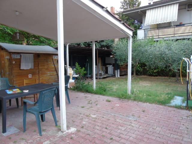 Appartamento indipendente, Giulianova