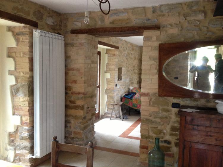 Vendita casa teramo trova case teramo in vendita for Interni ristrutturati