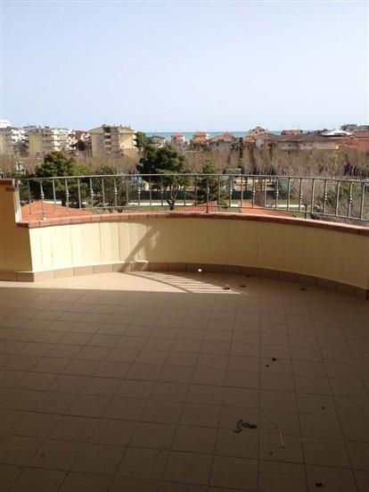 Quadrilocale, Alba Adriatica, in nuova costruzione
