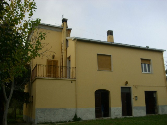 Vendita rustico casale bellante abitabile piano terra - Riscaldamento casa economico ...