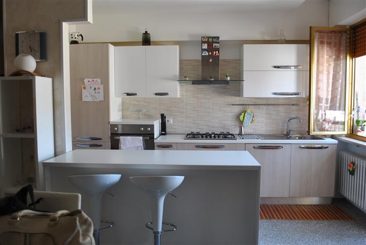 Appartamento, Corropoli, ristrutturato