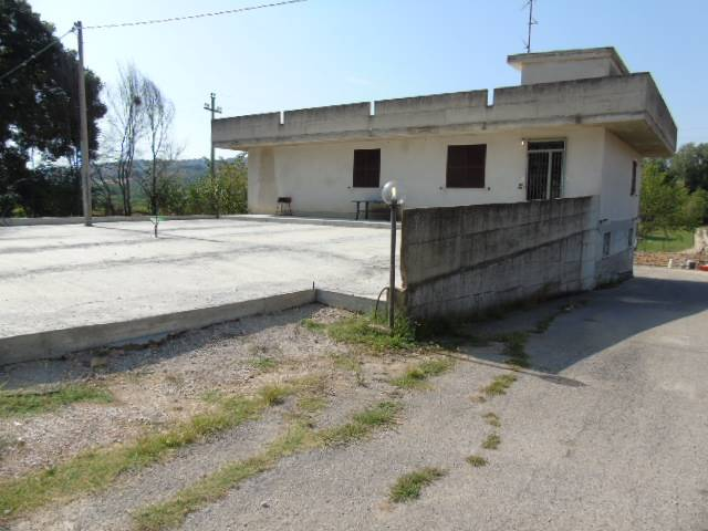 Casa singola, Salino, Tortoreto
