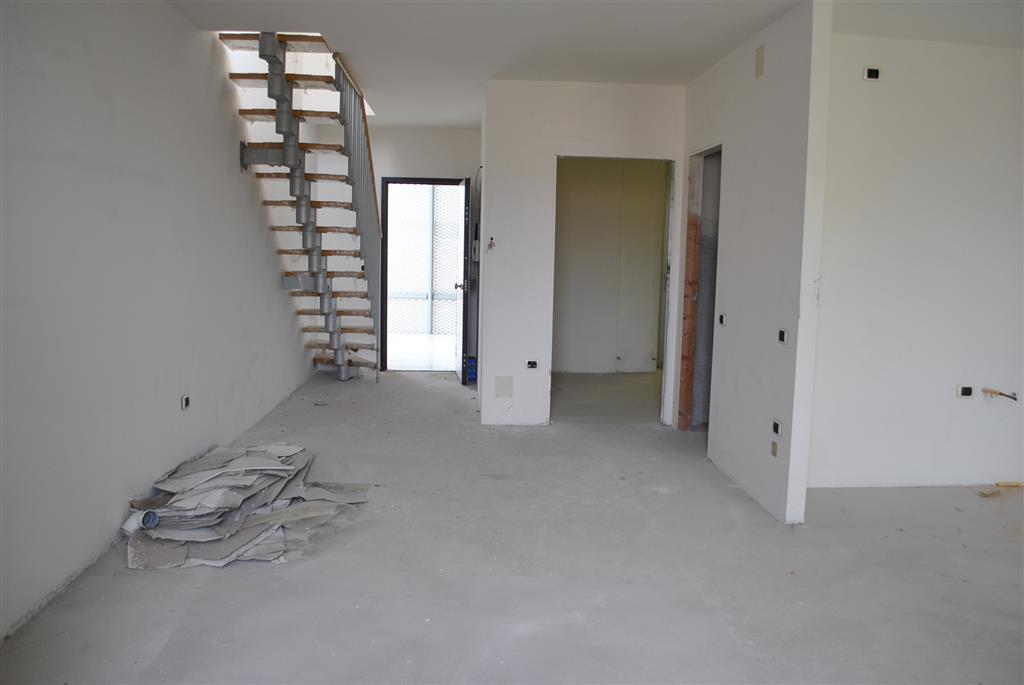 Quadrilocale, Giulianova, in nuova costruzione