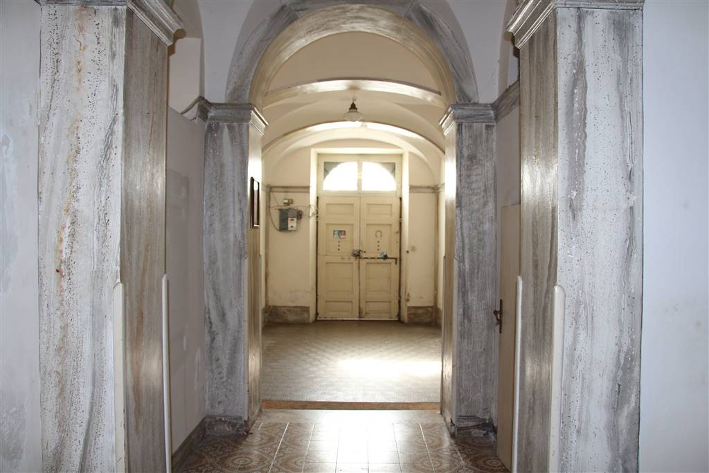 Casa singola, Mosciano Sant'angelo