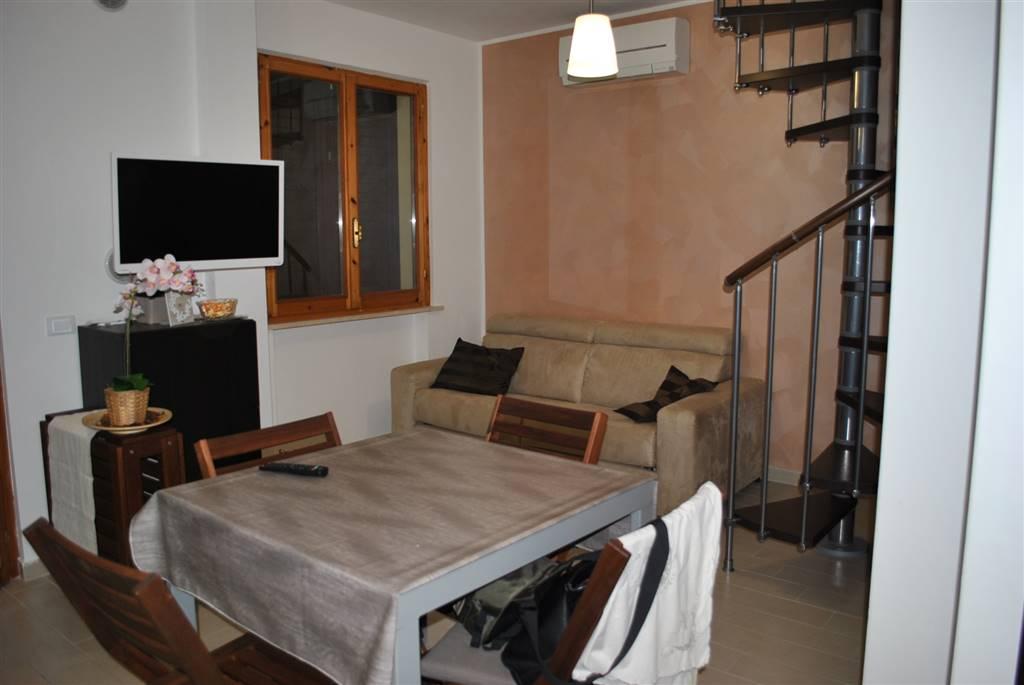 Appartamento, Tortoreto, in ottime condizioni