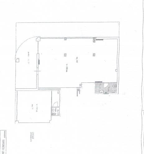 Attività / Licenza in affitto a Tortoreto, 3 locali, zona Zona: Tortoreto Lido, prezzo € 1.000 | CambioCasa.it