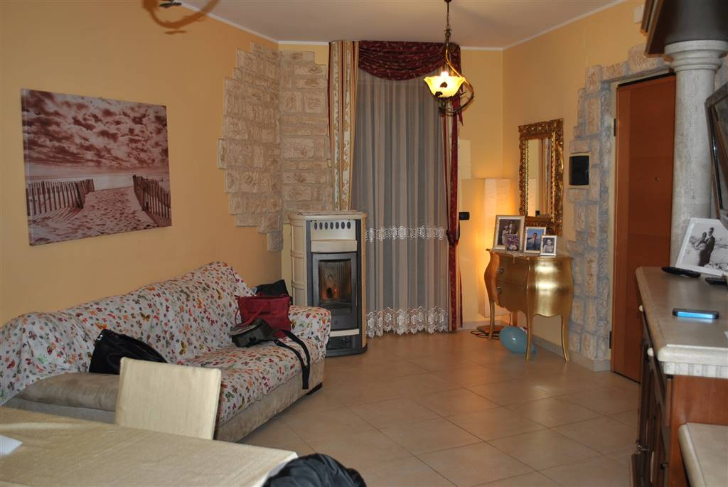 Appartamento, Corropoli, in ottime condizioni