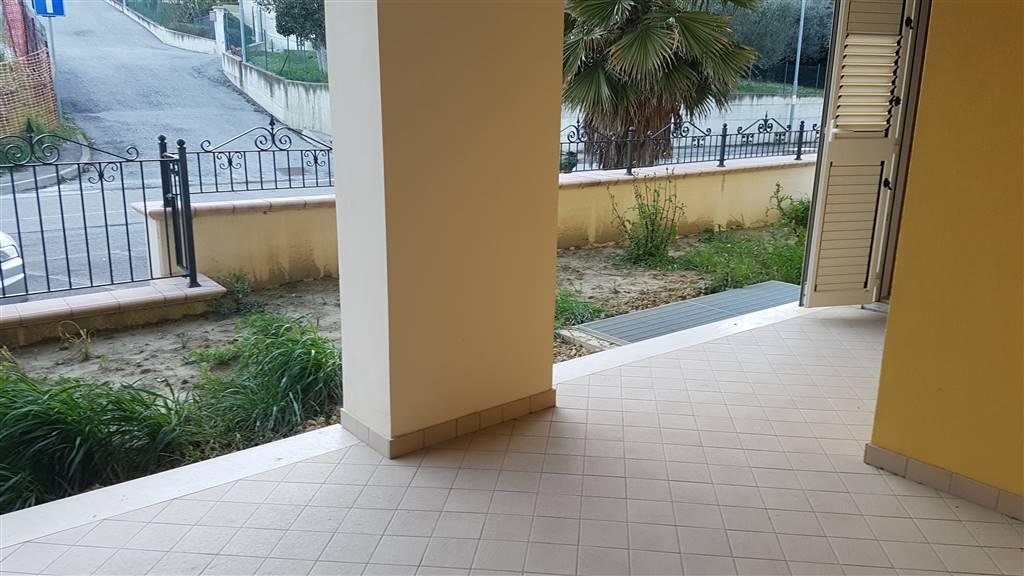 Quadrilocale, Tortoreto Alta, Tortoreto, in nuova costruzione