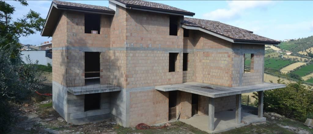 Nuova costruzione, Cavatassi, Tortoreto, in nuova costruzione