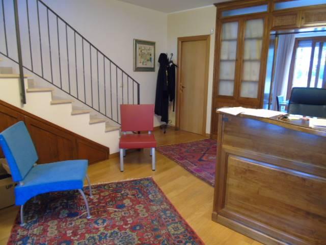 Villa a schiera, Giulianova, in ottime condizioni