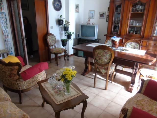 Appartamento, Giulianova