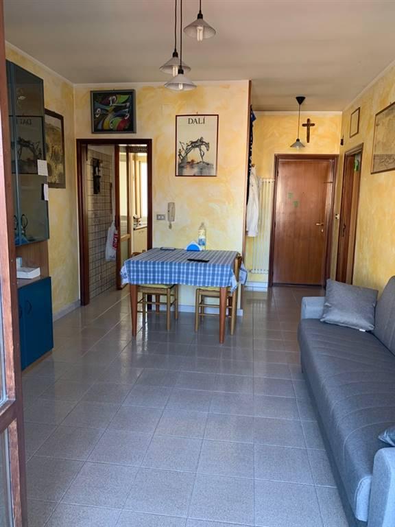 Appartamento in vendita a Giulianova, 4 locali, prezzo € 90.000 | PortaleAgenzieImmobiliari.it