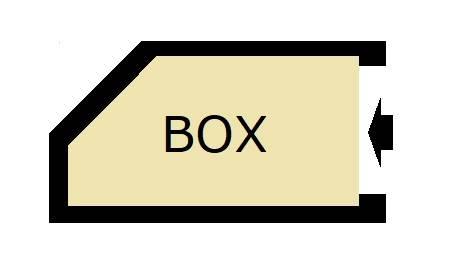 Cinisello Balsamo zona borgomisto, proponiamo in vendita un box singolo al piano interrato di un piccolo condominio. Prezzo di vendita € 9.000,00