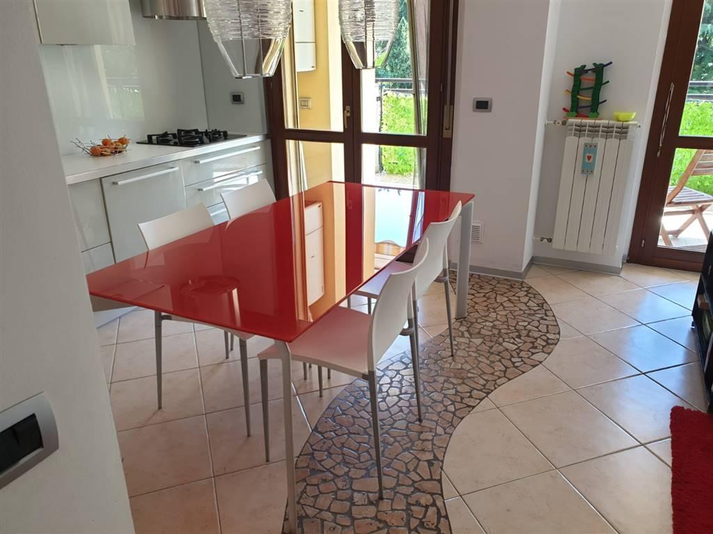 Via Timavo, proponiamo propone in vendita, in stabile signorile, appartamento composto da ingresso, ampio soggiorno con una terrazza di 25 mq, cucina abitabile aperta, camera con terrazzo di 15 Mq,