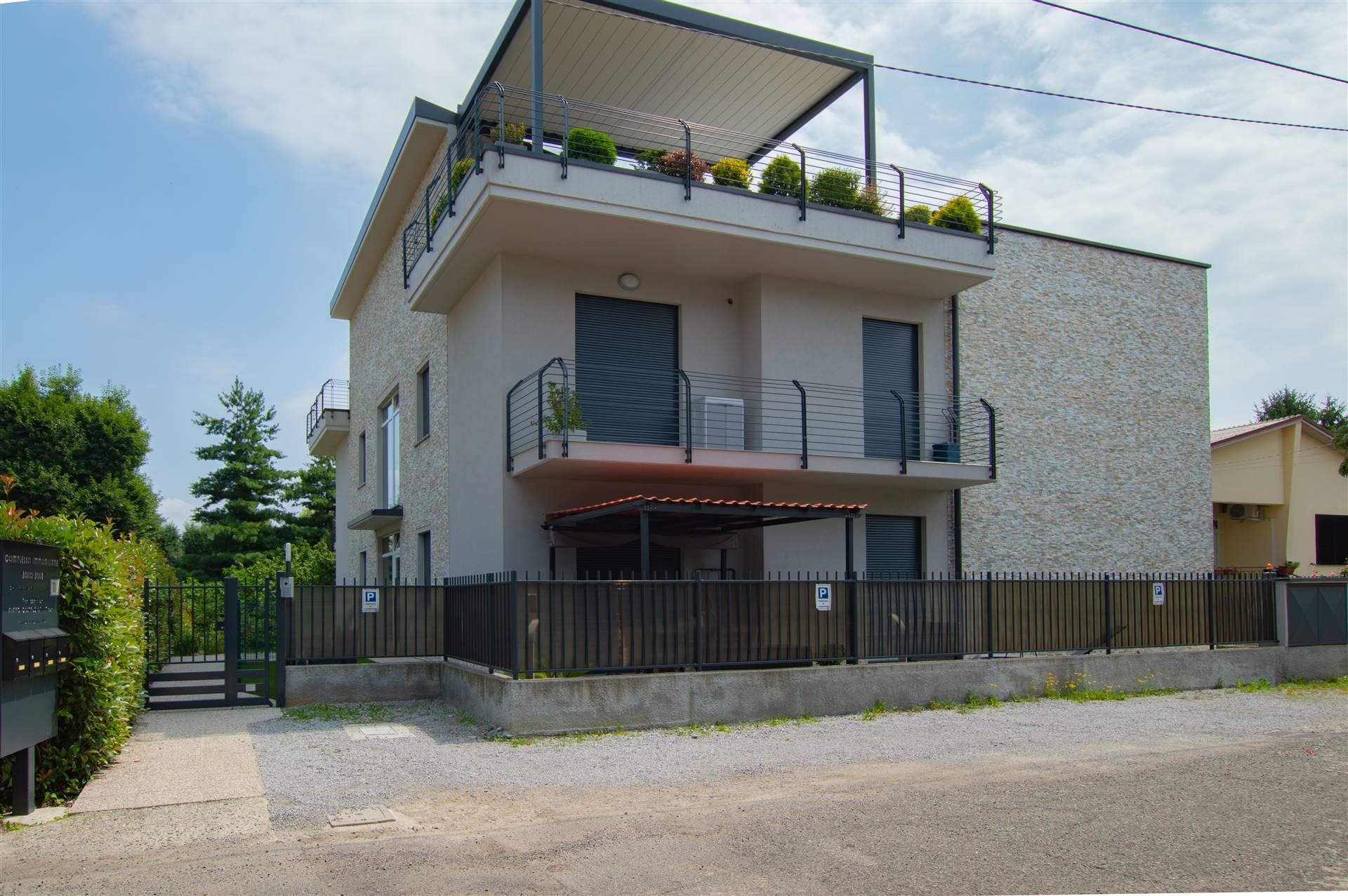 Apartment in BARLASSINA