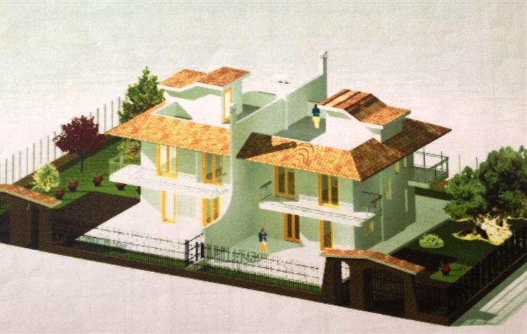 Nuova costruzione, Valenzano