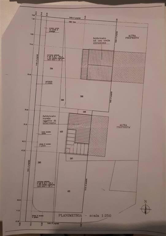 Terreno Edificabile Comm.le/Ind.le in vendita a Camposampiero, 9999 locali, Trattative riservate | CambioCasa.it