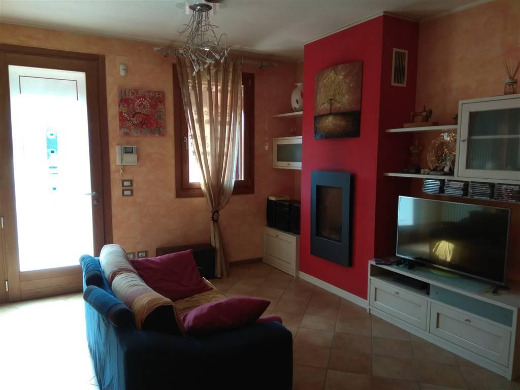 Villa a schiera a SAN GIORGIO DELLE PERTICHE