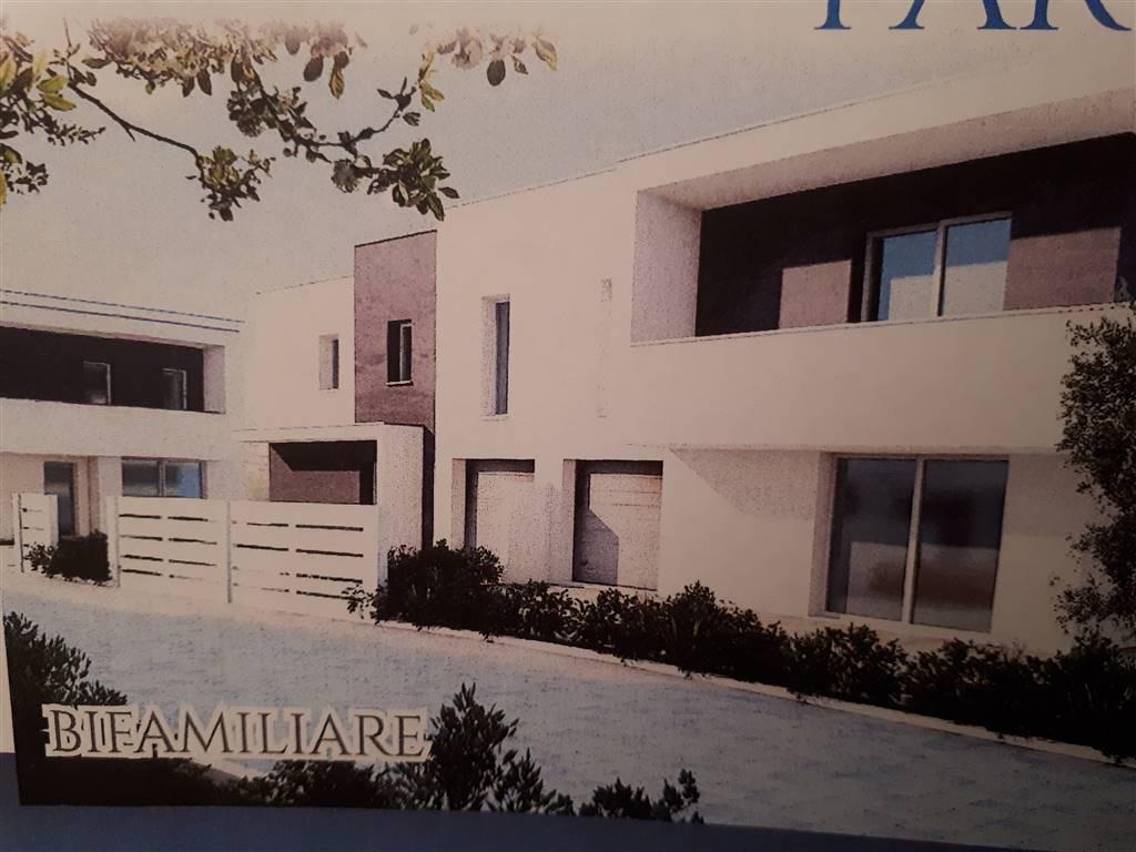 Villa bifamiliareaPADOVA