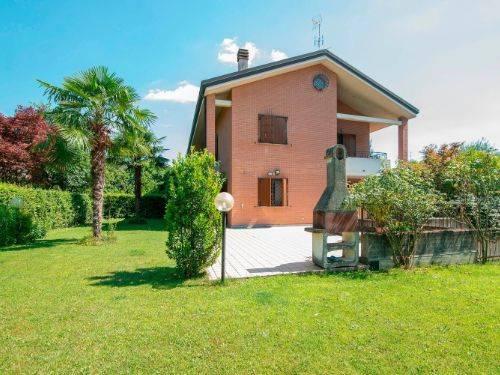 Villa bifamiliare in vendita a san giuliano milanese zona - Piscina san giuliano milanese ...