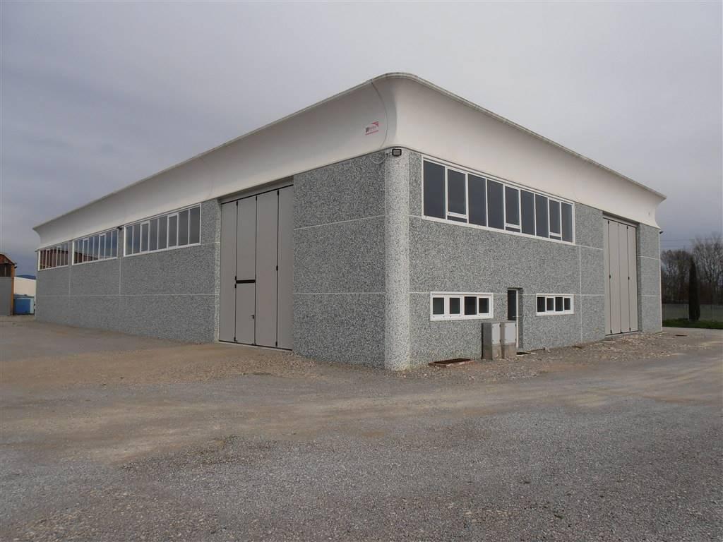 Capannoni industriali a torrita di siena in vendita e for Affitto capannone