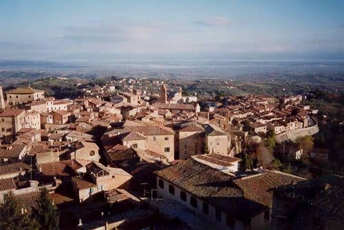 Appartamento in vendita a Montepulciano, 5 locali, zona Località: CENTRO STORICO, prezzo € 285.000   PortaleAgenzieImmobiliari.it