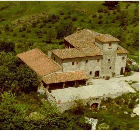 Colonica, San Casciano In Val Di Pesa