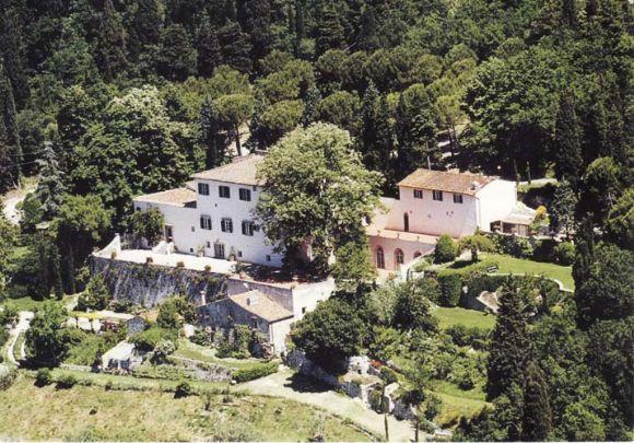Villa, Fiesole
