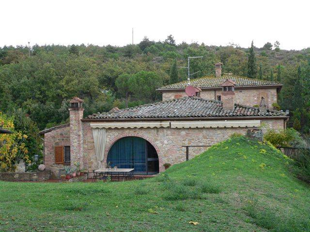 Azienda agricola, Montepulciano