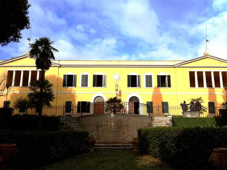 Villa, Periferia, Siena, abitabile